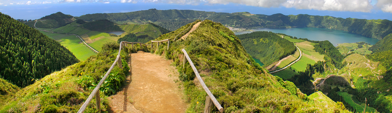 Discovering the Azores: The Portuguese Archipelago May 29, 2019
